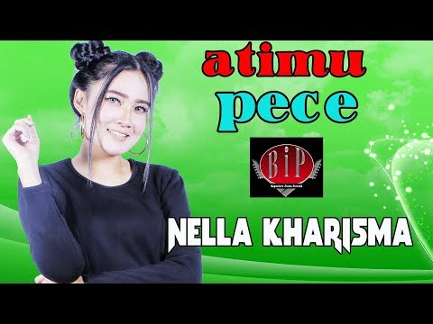 Atimu pece - Nella kharisma [official video]