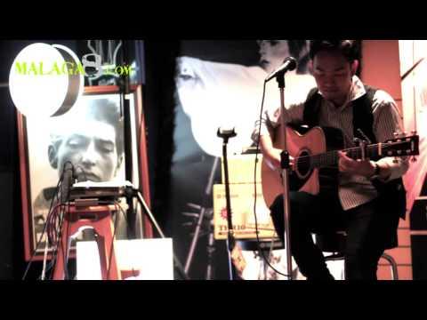Guitar Clinic de Akihiro Tanaka en Malaga8