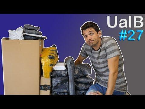 Download Youtube: Unboxing a lo Bestia #27 Gadget Zone - Mix Plus, VR, masajes y 23 más!