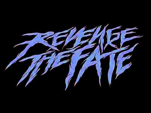 REVENGE THE FATE [JENGAH] Pas Band [Cover Lyrics]