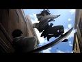 Top 10 Anime Sword Fights