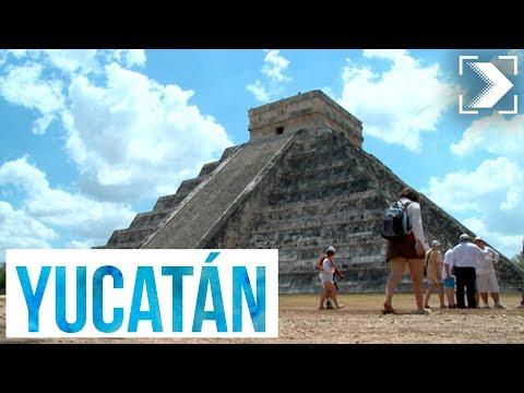 Españoles en el mundo: Yucatán (1/3)   RTVE