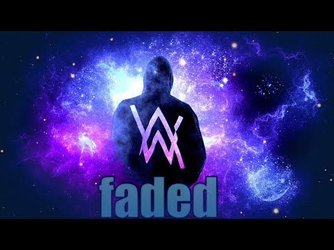 faded/alan-walker