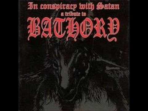 Ophthalamia  Sacrifice A Tribute to Bathory