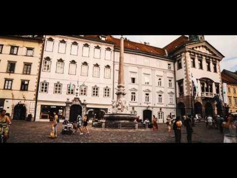 Discover Ljubljana (Slovenia) - Cities of Eurosender