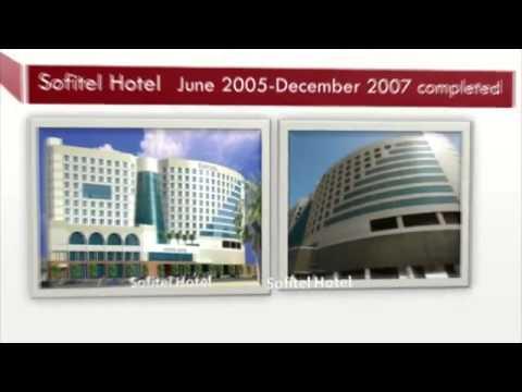 Al Latifia Trading & Contracting