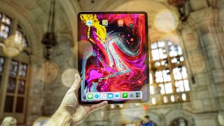 New 2018 iPad Pro - Why Everyone Should be Excited.