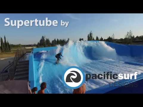 Supertube by Pacific Surf Designs