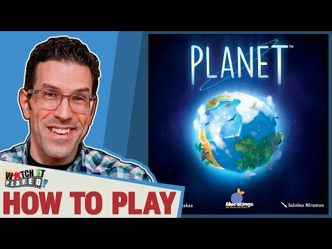 Planet - How To Play