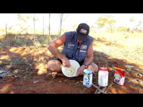 BCF & All 4 Adventure -  Bush damper