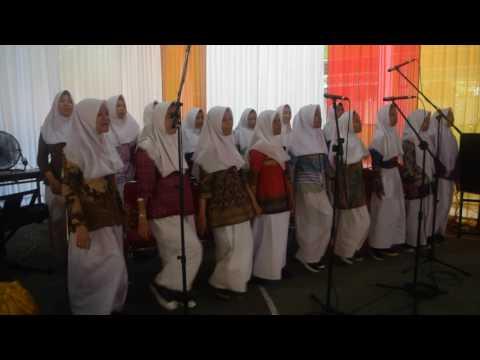 Lagu Si Patokaan (Lagu Daerah Sulawesi Utara) HD