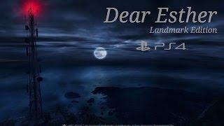 Dear Esther: Landmark Edition | Launch Trailer | PS4