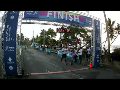 SeaToSea Day One, 5K And 10K Races 2019