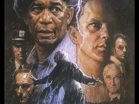 shawshank redemption themes essays Frank darabont directed the shawshank redemption and wrote the screenplay based on the novel rita hayworth and shawshank redemption by author stephen king.