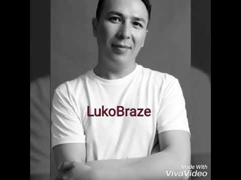 LukoBraze- Как ты живешь без меня