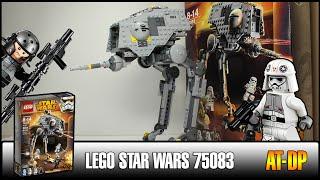 LEGO STAR WARS 75083 (AT-DP)