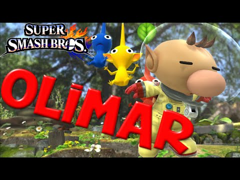 Vegetable Slaveholder (Olimar For Glory Guide)