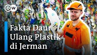 Apa Benar Jerman Juaranya Recycle Sampah Plastik? | #PlanetA