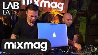 PETE TONG and JESSE ROSE All Gone Miami