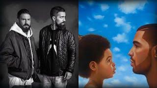 Bushido x Shindy x Drake - Verlieren Hassen - DRC Mashup