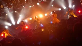 2016/4/29 『神が宿る場所〜原宿発!神宿です〜』ツアーファイナル@渋谷...