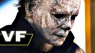 HALLOWEEN Bande Annonce VF (2018) streaming