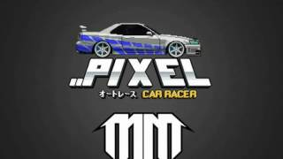 Pixel Car Racer Theme song