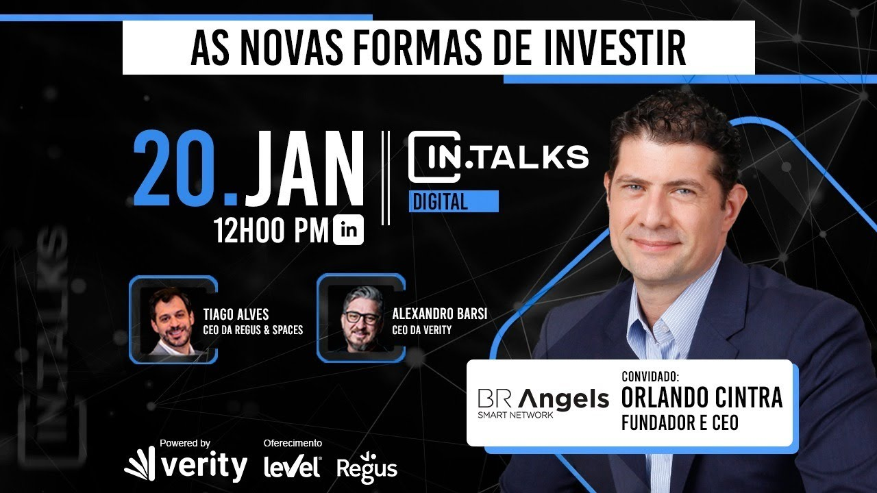 As novas formas de investir