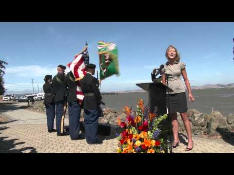 Port Chicago Disaster Memorial 2015 part 2