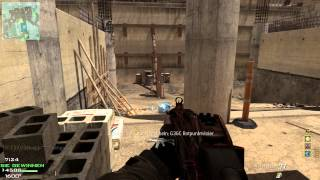 Call of Duty Modern Warfare 3 Multiplayer Gameplay german