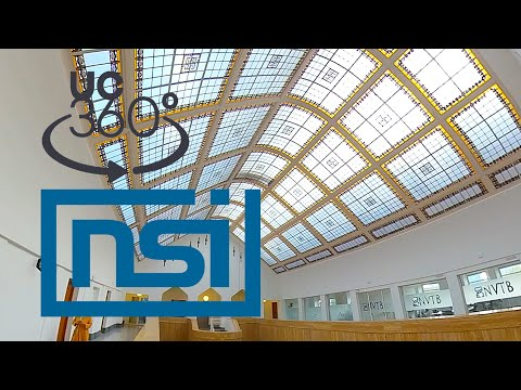 NSI 360 Video Office Location Tour  - The Netherlands