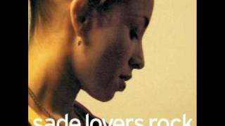 Watch Sade All About Our Love video