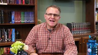The Great Commission - Tony Myers 3-28-21