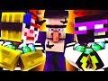 EINBRUCH in GEISTER VILLA     Minecraft EINBRUCH