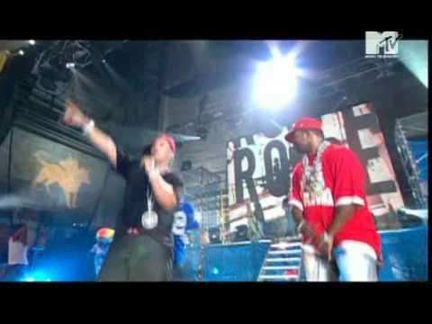 Rompe remix, Daddy Yankee Lloyd Banks & Busta Rhymes