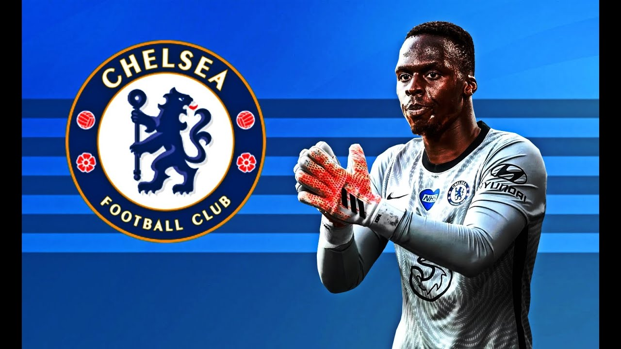 Download Edouard Mendy 2020 - Welcome To Chelsea - Insane Saves Show -HD