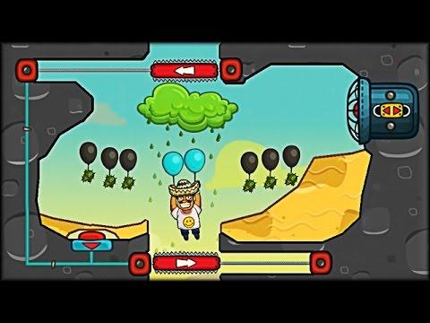 Amigo Pancho: Peru Walkthrough (mobile game version)