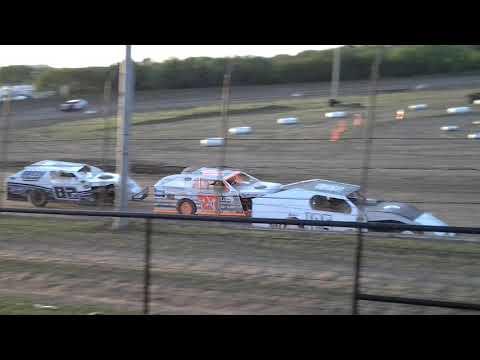 I-37 Speedway modified heat #2 5-5-18
