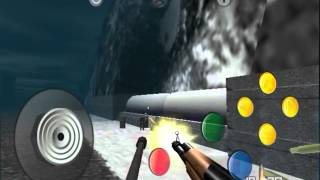 (RetroArch) GoldenEye 007 N64 - Runway (Easy)