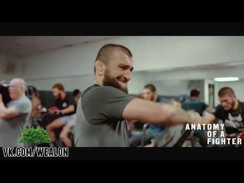Анатомия бойца - Дорога к UFC 242 (Эпизод 3)