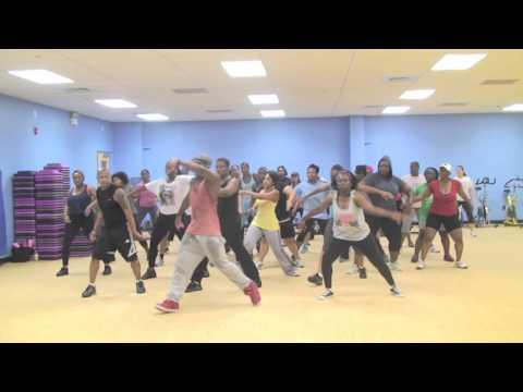Urban Cardio Dance Stars Edition