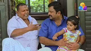Uppum Mulakum│Flowers│EP#1160 (Part B)