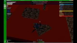 Roblox | BoD and RSR Raid on the Dariako Empire (Re-uploaded)
