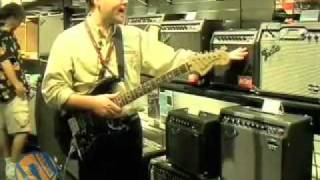 Fender FM DSP Amplifiers