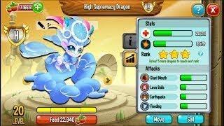 Dragon City Tập 1 : Rồng Giấc Mơ !