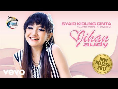Jihan Audy - Syair Kidung Cinta [OFFICIAL]
