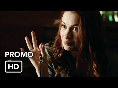 "The Magicians 3x06 Promo ""Do You Like Teeth?"" (HD) Season 3 Episode 6 Promo"