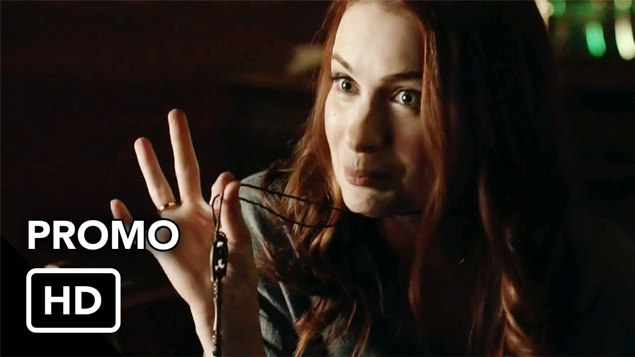 The Magicians Season 3: Felicia Day makes debut appearance