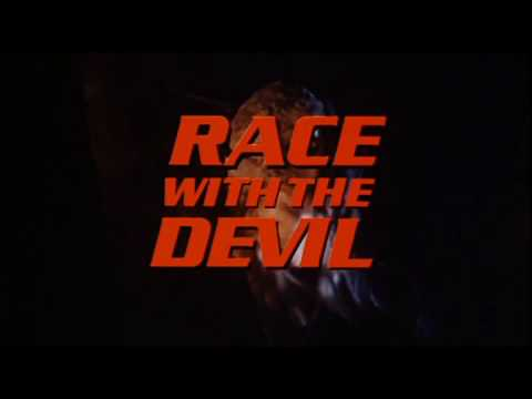 Race With The Devil 1975 Original Theatrical Movie