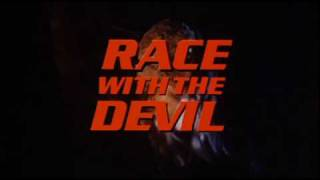 Race With The Devil (1975) Original Theatrical Movie Trailer